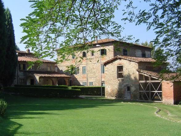 Antico Borgo La Torre Agriturismo - Rita - Image 1 - Reggello - rentals