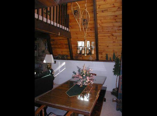 Ski Park City -Rustic Mtn Home Sleeps 24+ $350-995 - Image 1 - Park City - rentals