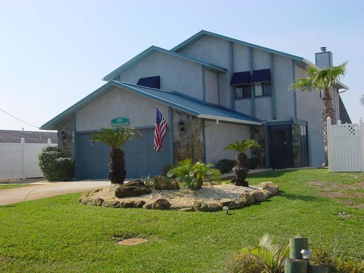 Extravegant Riverfront Home - Image 1 - Daytona Beach - rentals