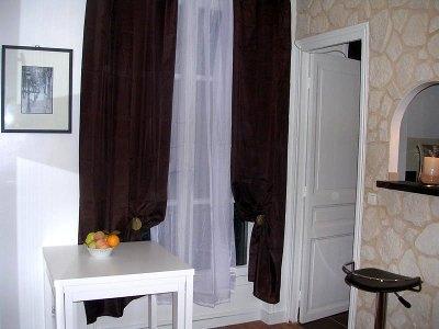 CR142dPAR - 18 ème - Montmartre, Rue Lamarck - Image 1 - Paris - rentals