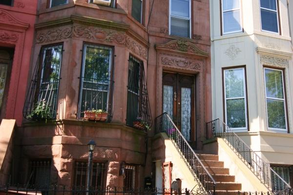 CR101NYb - Parlor Suite - Image 1 - New York City - rentals