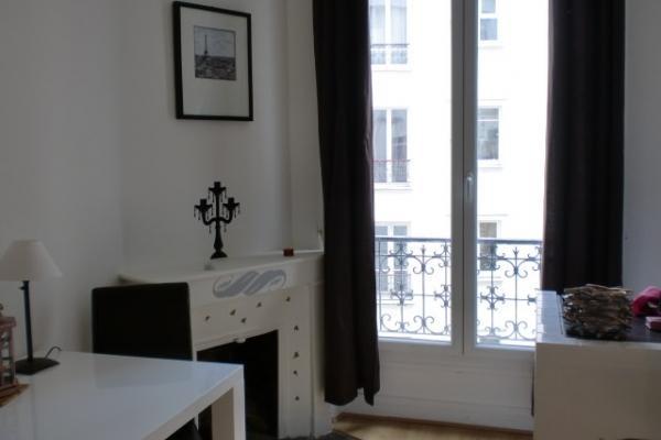 CR142ePAR - 18 ème - Montmartre, RUE LAMARCK - Image 1 - Paris - rentals