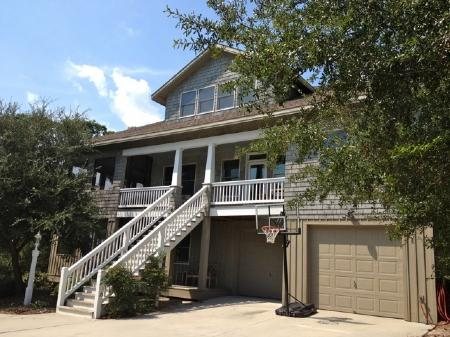 A Sound Seclusion  - A Sound Seclusion - Emerald Isle - rentals