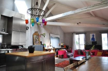 Loft in the Heart of Marais, Center of Paris - Image 1 - Paris - rentals