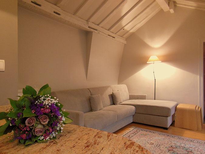 A real St. Germain des Pres Pied-a-Terre - Image 1 - Paris - rentals