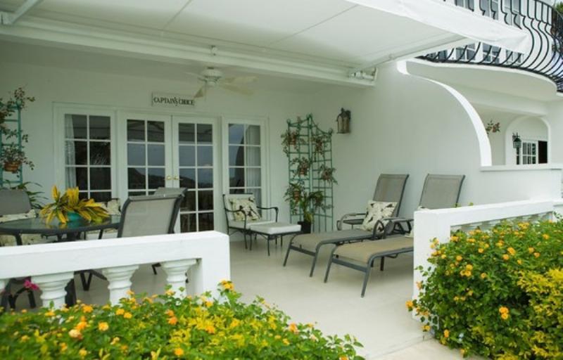 PARADISE TCC - 83805 - PERFECT   ROMANTIC   1 BED VILLA SUITE   MONTEGO BAY - Image 1 - Montego Bay - rentals