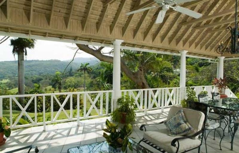 PARADISE TRYALL SATISFY MY SOUL 2 BEDROOM VILLA SUITE IN MONTEGO BAY - Image 1 - Montego Bay - rentals
