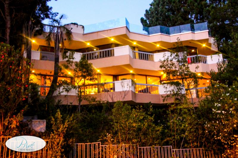 Beverly Hills Luxury Villa - Image 1 - Beverly Hills - rentals