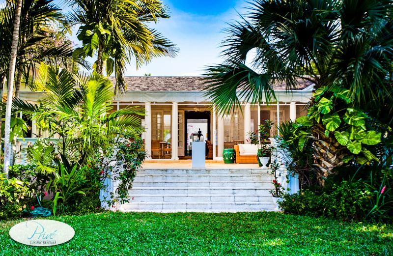 Lyford Cay Beach Cove Estate - Image 1 - Nassau - rentals