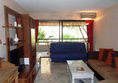 Wonderful Apartment Rental in Cannes, Pasteur 16 - Image 1 - Cannes - rentals