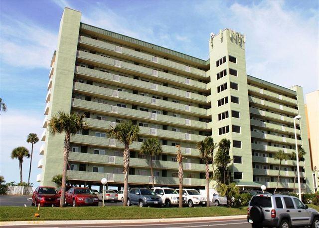 Sand Castle I- Condominium 402 - Image 1 - Indian Shores - rentals