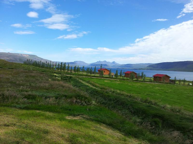 Cottage close to Reykjavik - breathtaking view - Image 1 - Akranes - rentals