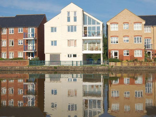 View of the property - KINFI - Bude - rentals