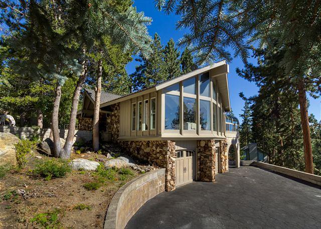 Cedar Ridge Lakehouse - Image 1 - Zephyr Cove - rentals
