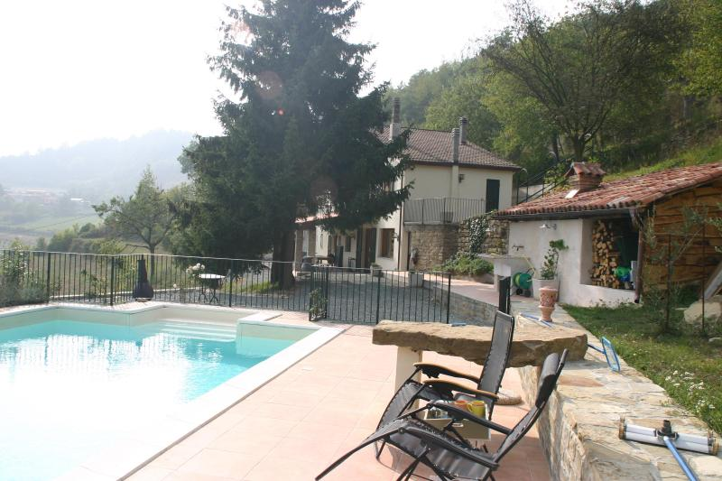 Piemontese Farmhouse - Image 1 - Roccaverano - rentals