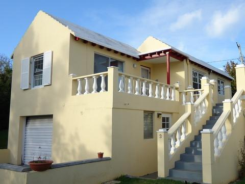 Drybrow Cottage - Drybrow, Your Home Away From Home - Sandys - rentals