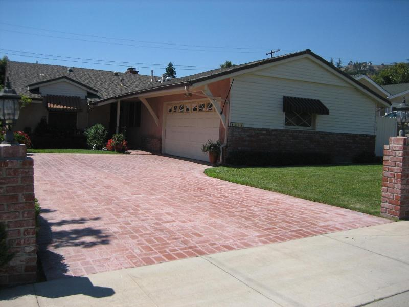 Charming Home  in Burbank!!  Short Term and Long T - Image 1 - Burbank - rentals