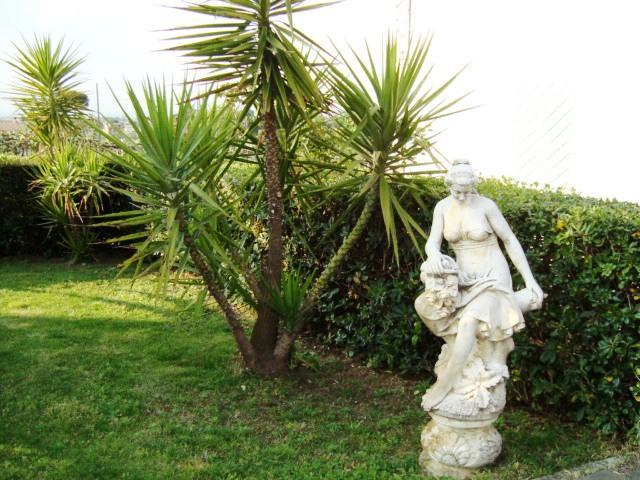 garden - Charming private country home on the Roman's hills - Frascati - rentals
