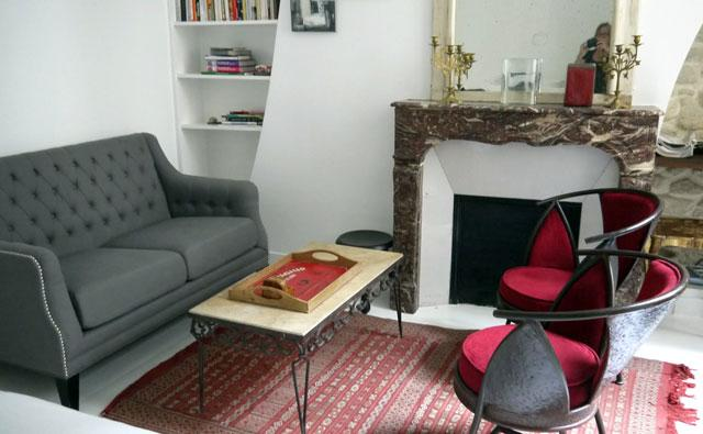 Quiet Marais apartment near Hotel de Ville - Image 1 - Paris - rentals