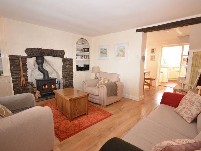 Welcome to the cottage - OLIVE - Bideford - rentals