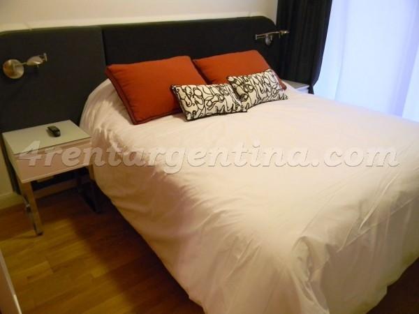 Photo 1 - Riobamba and Corrientes - Buenos Aires - rentals
