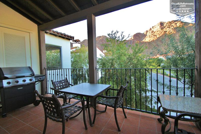 Luxury Mountainview Condo in Legacy Villas - Image 1 - La Quinta - rentals