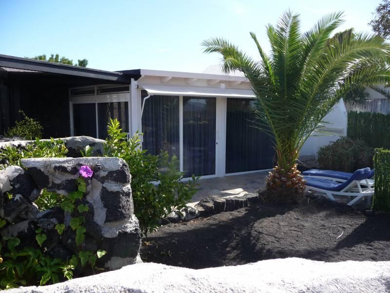 Holiday Apartment Casita Tranquilidad - Image 1 - Lanzarote - rentals