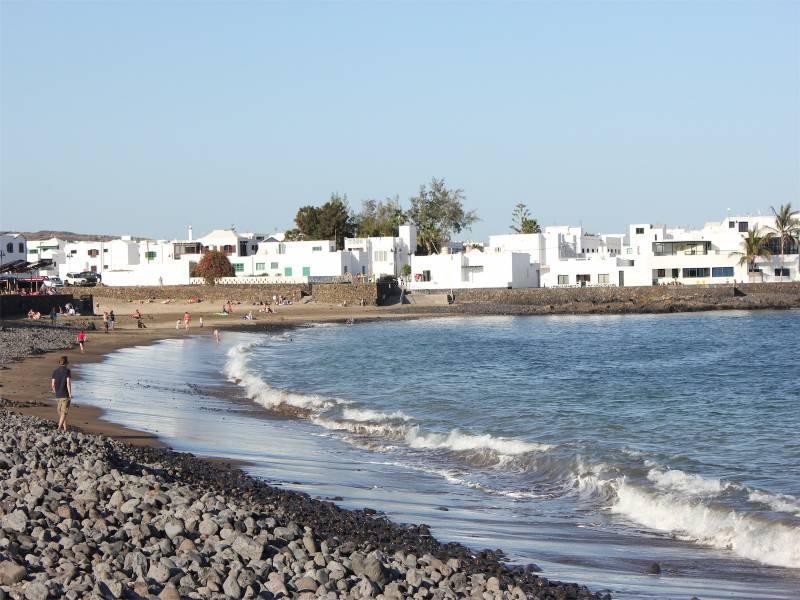 Holiday Villa Mariposa - Image 1 - Lanzarote - rentals