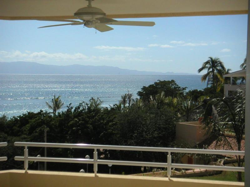View - Faro de Mita 212 in Punta de Mita - Punta de Mita - rentals