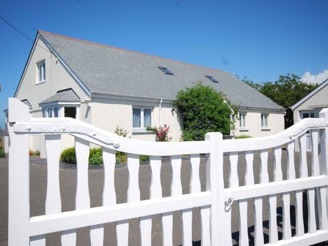 View of the property - SCORN - Appledore - rentals