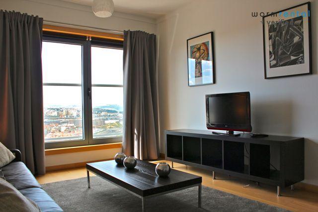 Living Room  - Milk Quartz Apartment - Lisbon - rentals