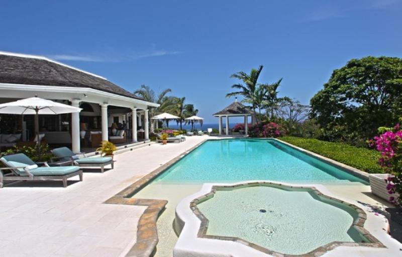PARADISE TBB - 84453 - WONDERFUL | GEORGIAN STYLE | 5 BED VILLA | MONTEGO BAY - Image 1 - Montego Bay - rentals