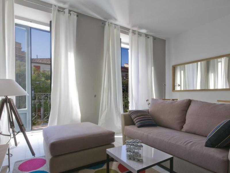 Lovely apartment centre Madrid - Image 1 - Madrid - rentals