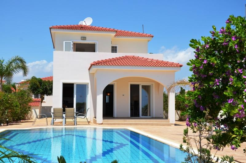 ANSV Sunrise 11 - Image 1 - Famagusta - rentals