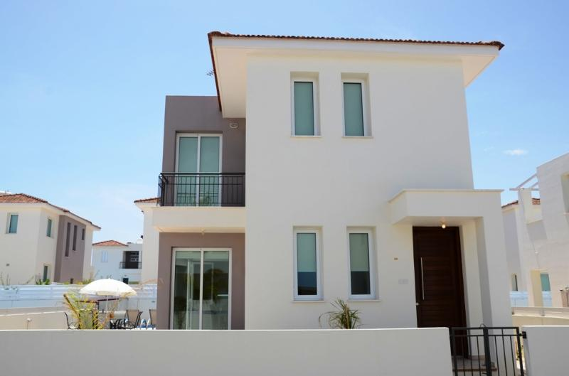 AVAT 54 - Villa Anastazia - CHG - Image 1 - Famagusta - rentals