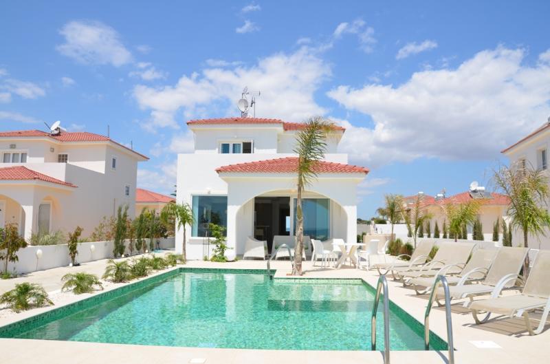 ANSV Lavender - Image 1 - Famagusta - rentals