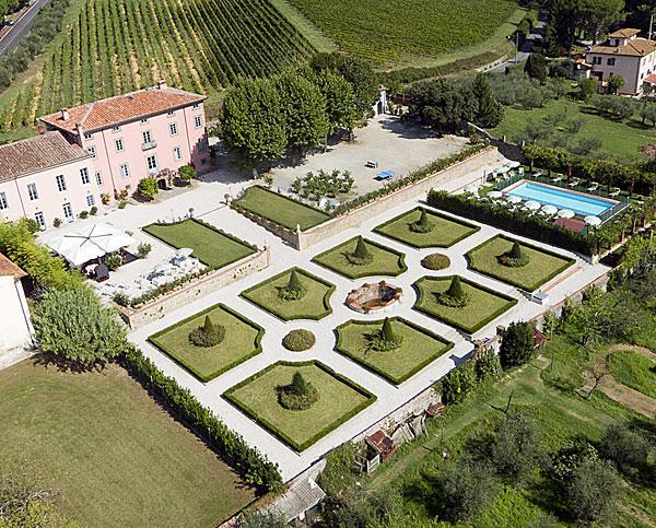 Villa Ave Maria 22 - Image 1 - Lucca - rentals