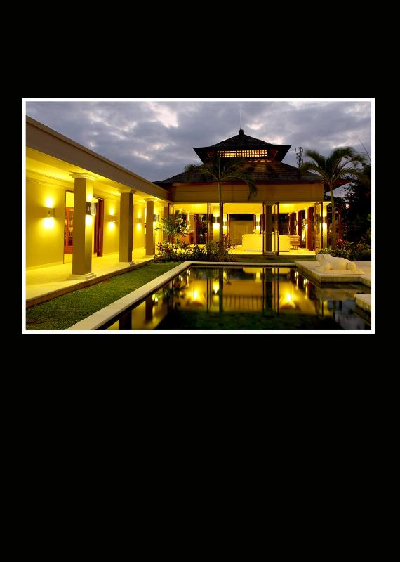 Villa Kodok Bali - Image 1 - Legian - rentals