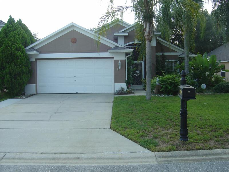 3 Bdrm beautiful,  private pool,15 min.from Disney - Image 1 - Four Corners - rentals