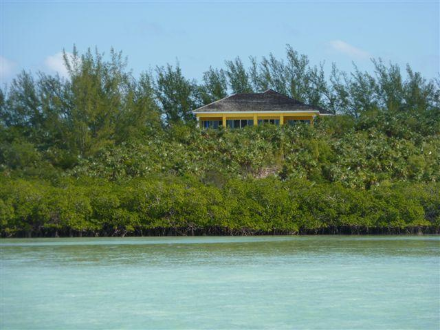 "View from Savanah Sound - ""Whatavue"" Exclusive Windermere Island - Eleuthera - rentals"