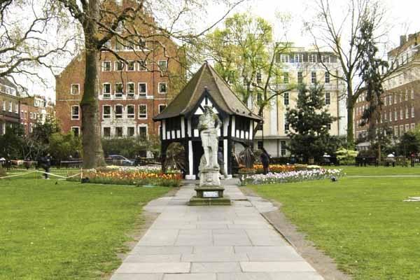 Modern 2 Bedroom Apartments near Oxford Street - Image 1 - London - rentals