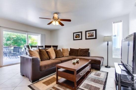 Manhattan Shores 5 - Image 1 - San Diego - rentals