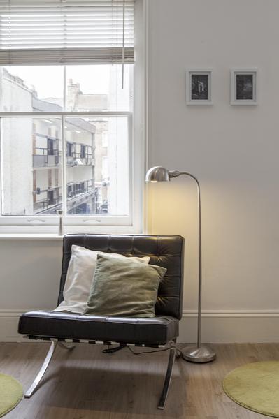 Knox Street Perfect London Vacation Rental - Image 1 - London - rentals