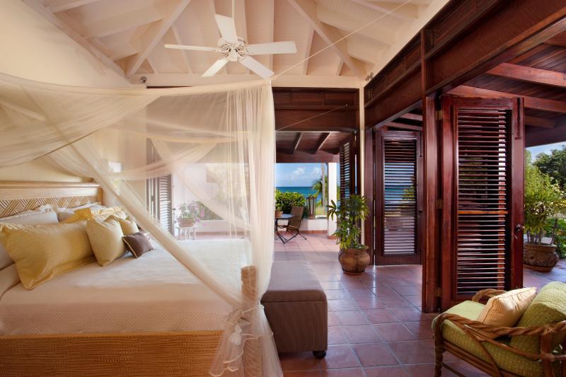 - Jumby Bay - Allamanda - Antigua - rentals
