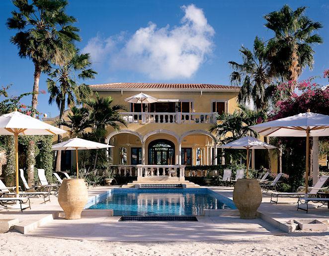 - Jumby Bay - La Casa - Antigua - rentals