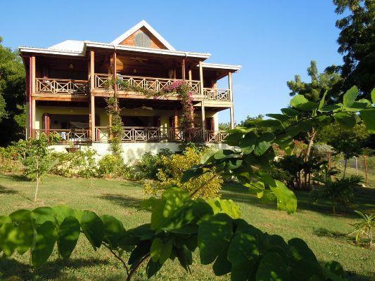 - Zandoli - Antigua - Antigua - rentals