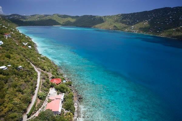- Coral Gardens Beach Estate - Saint Thomas - rentals