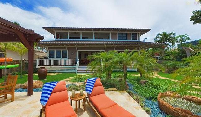 - Lahaina Beach House - Lahaina - rentals