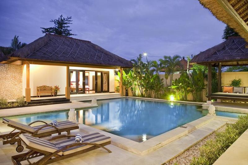 Swimming Pool - Villa Ayu - Jimbaran - rentals