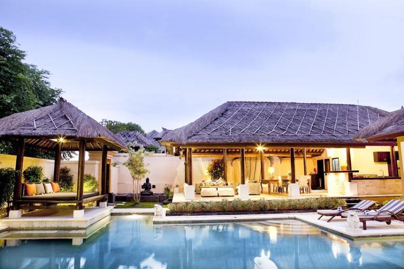 Outdoor View - Villa Ayu - Jimbaran - rentals